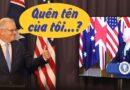 Joe Biden quên tên Thủ tướng Úc: Khoảnh khắc kỳ lạ khi Tổng thống Mỹ cảm ơn 'cái anh bạn Down Under…'