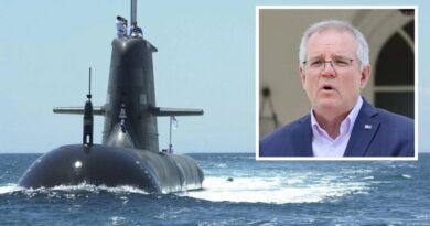 Úc xác nhận việc không mua tàu ngầm tấn công của Pháp