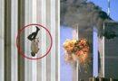 """Tấm ảnh """"người đàn ông rơi"""" gây ám ảnh cực độ về thảm kịch ngày 11/9"""