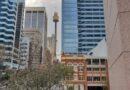 Các tòa nhà văn phòng Sydney và Melbourne đang trống rỗng