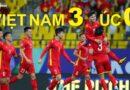 Kết quả Việt Nam 3—Úc 0 trên bảng điện tử, hoá ra lý do đằng sau mới thật bất ngờ