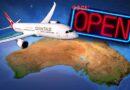 Úc: Biên giới quốc tế có thể mở trước biên giới tiểu bang theo Kế hoạch quốc gia