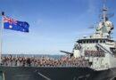 Tàu và máy bay của quân đội Úc sẽ phớt lờ yêu cầu của Trung Quốc