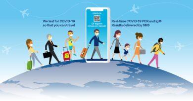 Kiểm dịch tại nhà, xét nghiệm nhanh sẽ đưa người Úc đến gần hơn với du lịch quốc tế