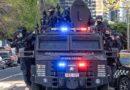 23/9: Cảnh sát VIC bắt giữ 92 người biểu tình; 'Y tá, giáo viên' dự định tham gia biểu tình