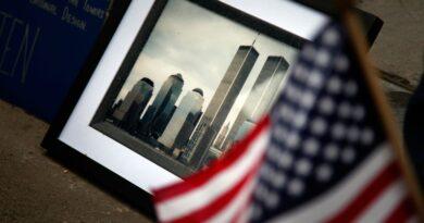 Nước Mỹ đánh dấu 20 năm vụ khủng bố 11/9
