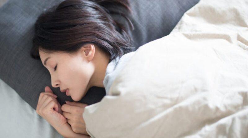 5 dấu hiệu khi ngủ cho thấy bạn có thể sống trường thọ