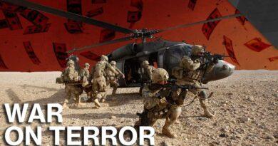 Hai thập kỷ Mỹ chống khủng bố: 1 Triệu người chết, tốn 8 nghìn tỷ USD và một thất bại mới