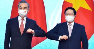 Vương Nghị: TQ, VN nên tránh phóng đại tranh chấp Biển Đông