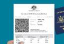 Úc chuẩn bị cấp giấy chứng nhận tiêm vắc-xin Covid-19 quốc tế