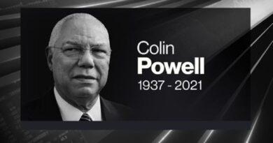 Cựu NT Colin Powell qua đời vì biến chứng COVID-19