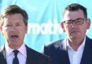 Chính phủ Andrews mất bộ trưởng thứ 4 vì vụ bê bối 'chạy chức chi nhánh' khi Luke Donnellan từ chức