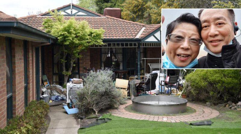 Melbourne: Kẻ lạ dọn vào ở nhà của một gia đình mắc kẹt nước ngoài