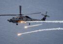 Úc mua trực thăng và chiến đấu cơ trị giá $1.3 tỷ từ Mỹ