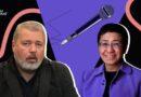 Giải Nobel Hòa bình được trao cho hai ký giả vì bảo vệ quyền tự do ngôn luận