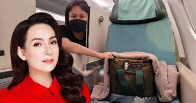 Hành trình 30 tiếng đưa Phi Nhung về Mỹ: Chiếc ghế dành riêng cho cố ca sĩ trong chuyến bay cuối cùng