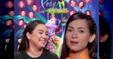 Wendy Phạm sẽ hát tại 'Paris By Night' số 132 tiếp nối sự nghiệp cố nghệ sĩ Phi Nhung?