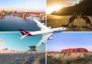 Qantas bán vé chuyến bay $99 cho các tuyến nội địa