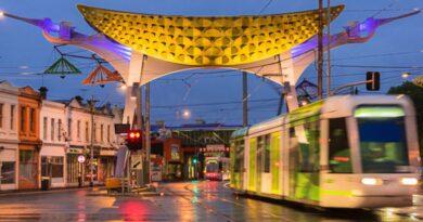 Richmond nằm trong Tốp 10 khu phố thú vị nhất thế giới năm 2021