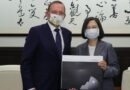 TQ đả kích cựu Thủ tướng Úc 'điên rồ' với phát biểu về Đài Loan