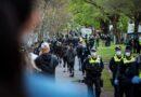 16/10: Cảnh sát VIC bắt giữ 57 người biểu tình chống phong tỏa
