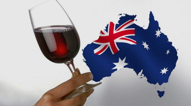 Bị TQ 'đóng băng', xuất khẩu rượu vang của Úc giảm mạnh