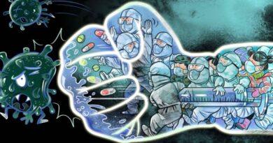 Những chìa khóa để thế giới chấm dứt đại dịch COVID-19
