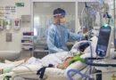 VIC: Tỷ lệ nhập viện ít hơn 5% tuy các trường hợp ở mức cao mới
