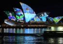 Nhà hát Opera Sydney tỏa sáng để tri ân các nhân viên tuyến đầu