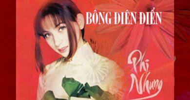 Khán giả hâm mộ tràn vào MV Bông Điên Điển để tạm biệt cố ca sĩ Phi Nhung