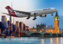 Qantas khởi động lại chuyến bay quốc tế phù hợp ngày đi du lịch không cần kiểm dịch của NSW