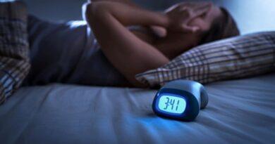 Mất ngủ cần nên làm gì ngay?