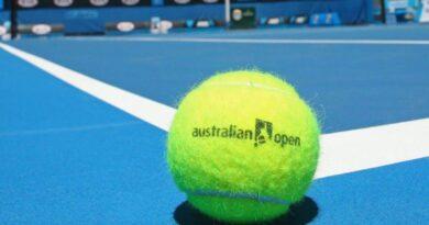 Australian Open 2022: Các tay vợt phải tiêm đủ vắc-xin mới được tham dự