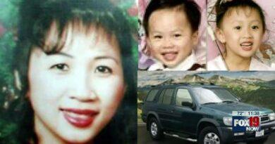 Cảnh sát vớt được chiếc xe của 3 mẹ con gốc Việt mất tích gần 20 năm ở Ohio