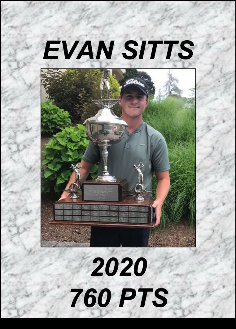 2020 Sitts