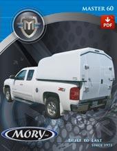Mory Master 60 brochure