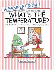 What's the Temperature Sample