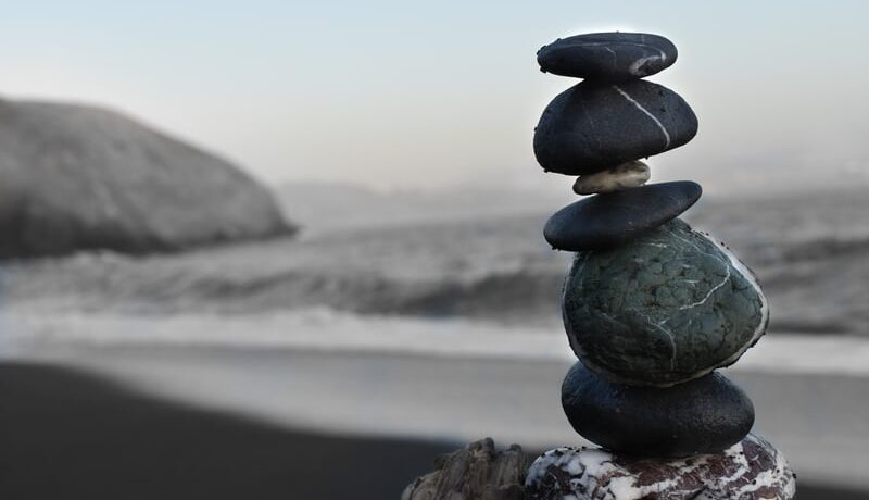 Mindfulness Practice to Support One's Practice of Life | Blog | Jesse Frechette, LCSW