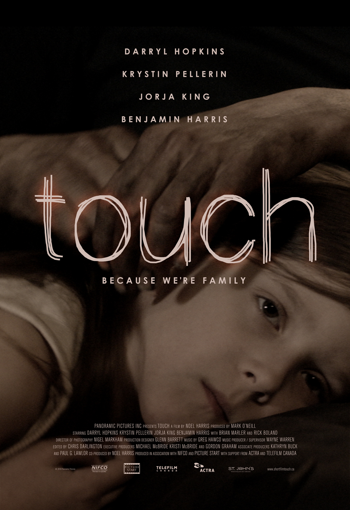 TOUCH poster 28x41 V4 update