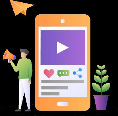 Social Media Marketing Services in Dubai