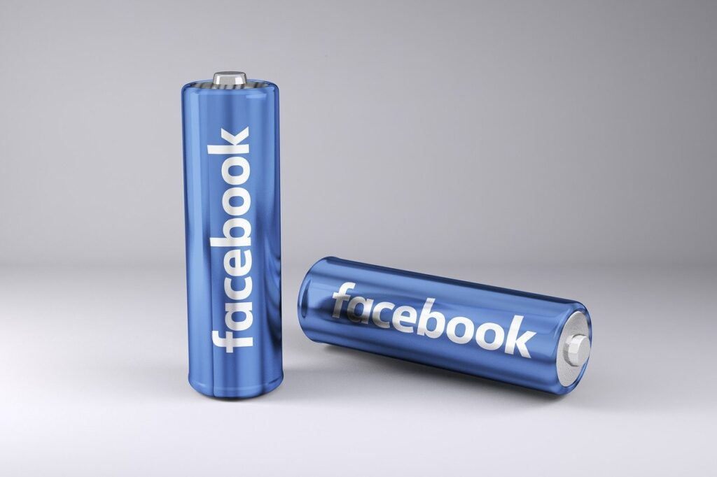 Is facebook up and coming advertising space?