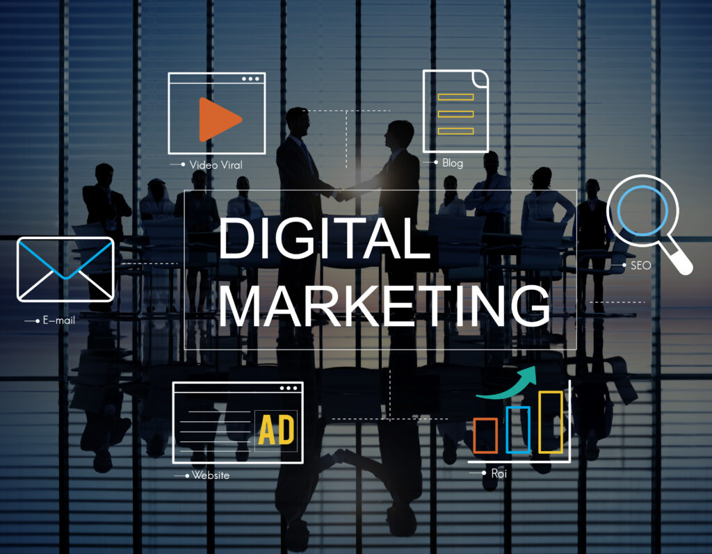 Digital Marketing Pros & Cons in Covid-19