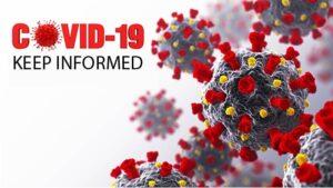 COVID 19 Coronavirus Graphic E S Graphics