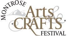 montrose-arts-and-crafts-festival-logo