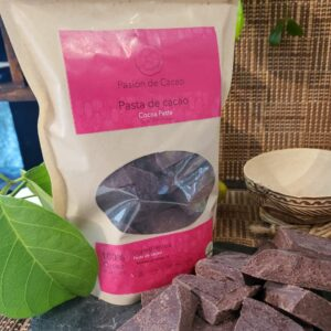 Pasta de cacao 500 gr