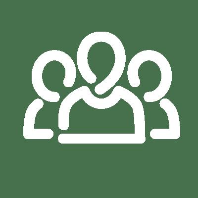 Co-Teachers<br /> and Tutors  Icon
