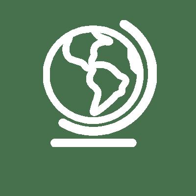 Global Languages Icon