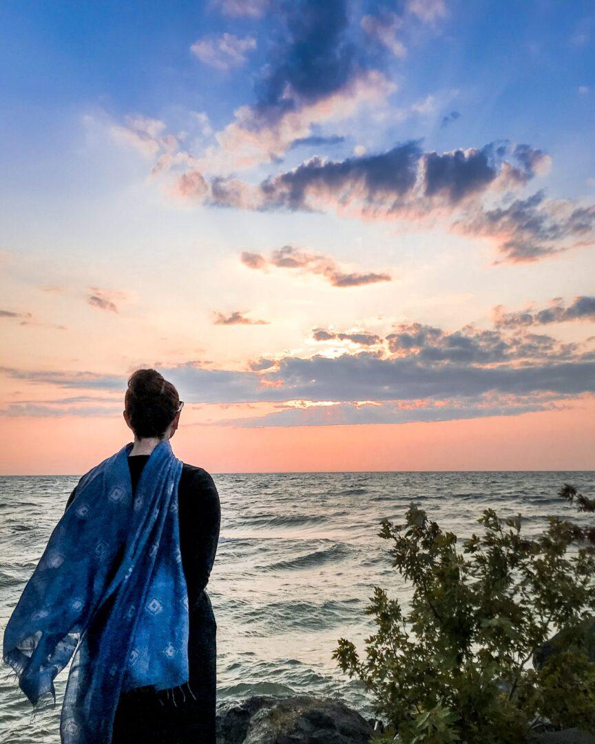 New York WNY Lake Ontario Paul Kostadimas Spotlight Sojourns