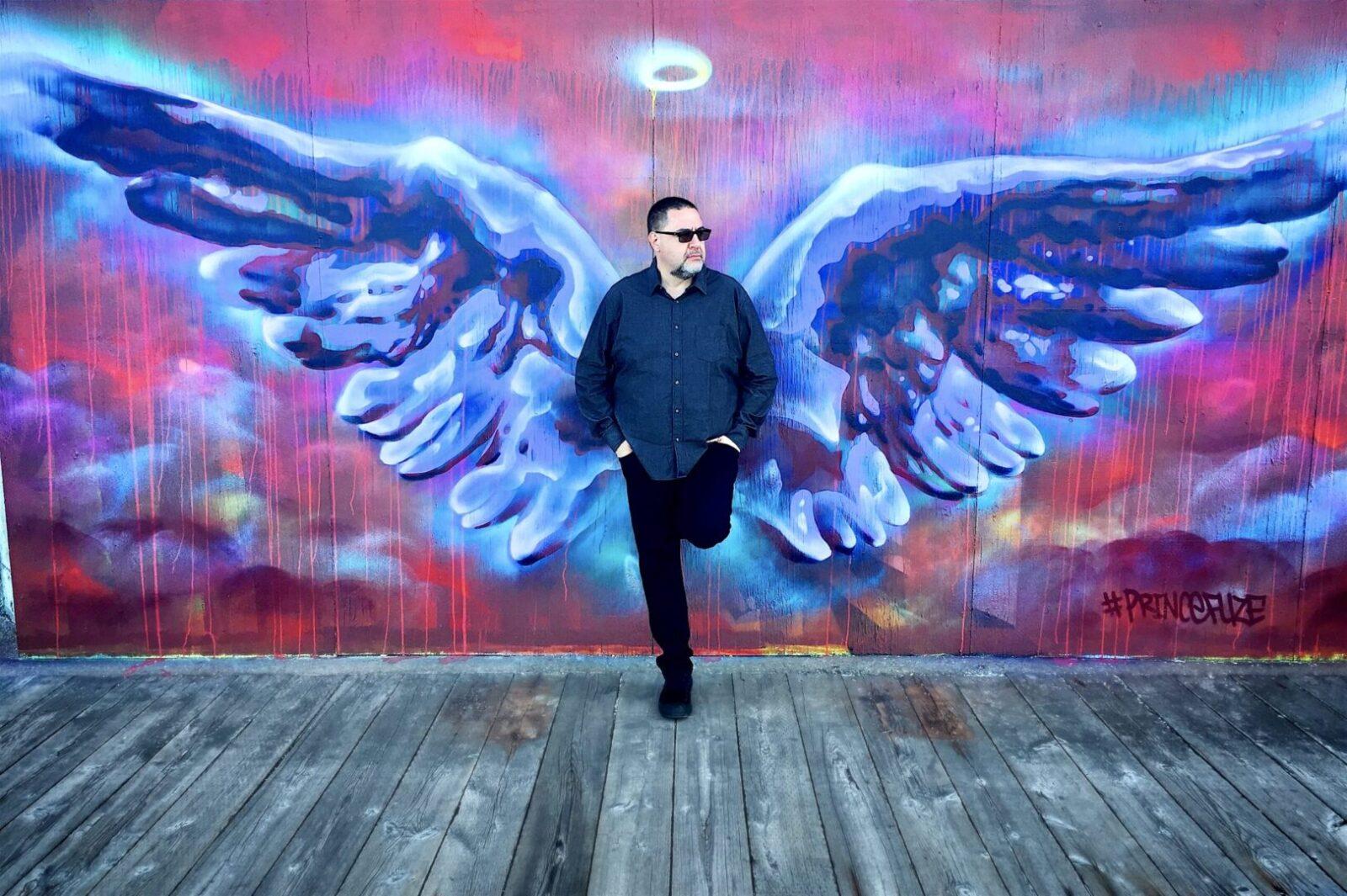 Canada Nova Scotia Halifax Boardwalk Angel Wings Paul Kostadimas Spotlight Sojourns IMG_4969