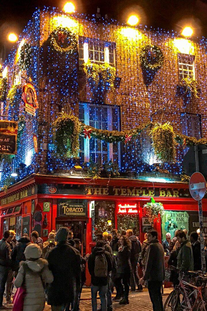 Ireland Dublin Temple Bar Paul Kostadimas Spotlight Sojourns IMG_4511